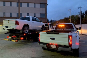 dakota towing road side assistance