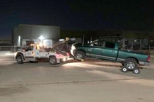 dakota towing road side assistance