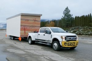 overside load towing kelowna bc